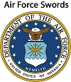 Air Force Swords