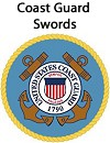 Coast Guard Swords