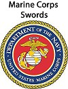 Marine Corps Swords