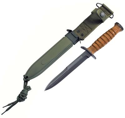 U S M3 Knife