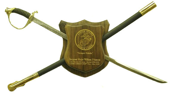 USMC Knives  BUDKcom  Knives amp Swords At The Lowest Prices!