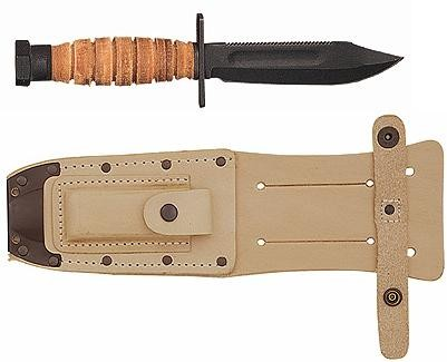 Pilots Survival Knife