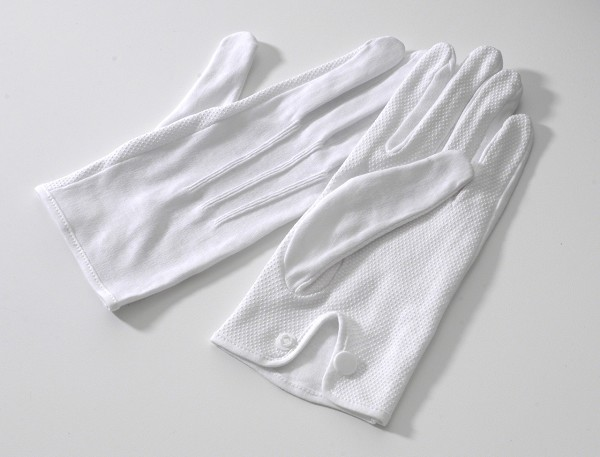 Dress White Gloves