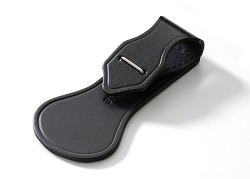 Leather Guard, Black