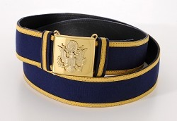 Army NCO Ceremonial Belt